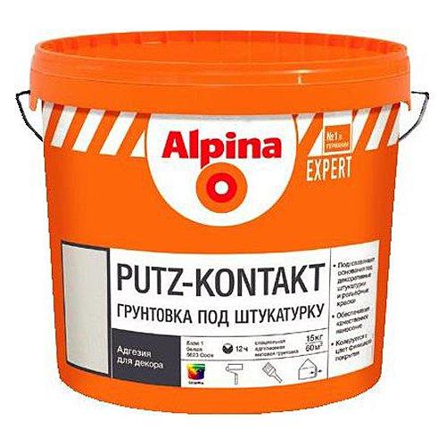 alpina expert putz kontakt 4. Black Bedroom Furniture Sets. Home Design Ideas