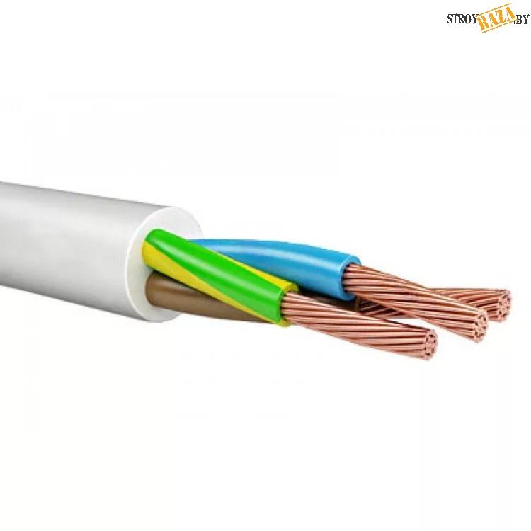 купить кабель пвс