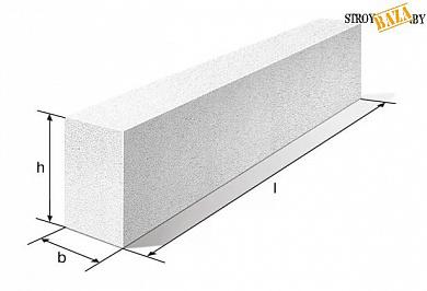 Купить перемычку из ячеистого бетона раствор готовый тяжелый цементный гост